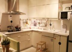 厨房中常用的家电该怎么保养 告别油渍污垢