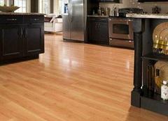 木地板浸水如何应对 掌握技巧很重要