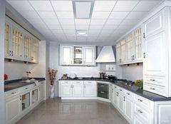选购厨卫吊顶的注意事项有哪些 选购很重要