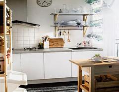 想要财运 就要了解厨房适宜摆放的植物与禁忌都是哪些