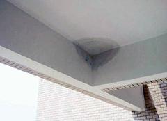阳台渗水我们该如何处理 小妙招这里有