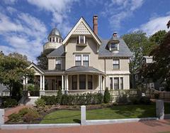 一层半小别墅的造型特点有哪些 小别墅也可以这么美