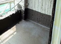 阳台防水施工诀窍详解 阳台防水很重要