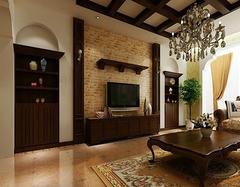 复式楼房装修要点有哪些 在家中看遍四季风景