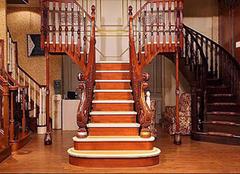 实木楼梯的保养妙招有哪些 楼梯长久耐用的法宝