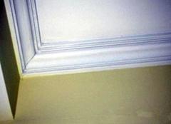 选购石膏顶角线的诀窍有哪些 提升立体效果