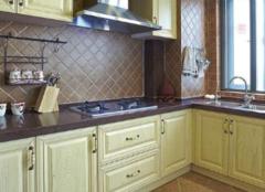 厨房瓷砖的选购要考虑哪些问题 这五个是重点