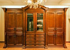 实木衣柜好在哪 为什么要保养