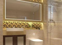 卫浴瓷砖选购要注意什么 有哪些方面呢