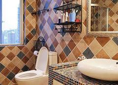清理卫生间瓷砖困难怎么办 掌握方法很重要