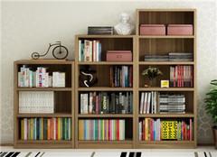 自由组合书柜怎么样 好不好呢