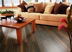 实木地板好坏存有差异 选购需要我们多留心眼