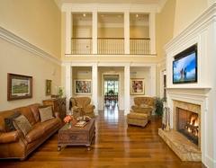 家居生活离不开电视机 选购优质电视机的窍门是什么