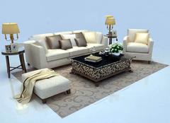 沙发的清洁技巧有何不同 不同在哪里