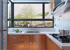 厨房装修极为重要的风水常识 现在知道还不晚