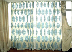 卧室窗帘的选购方法 太好看了