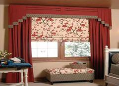 卧室窗帘怎么选好看 给你更好的选择