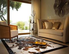 怎么才能避免地毯购买误区 关于地毯铺设的二三事