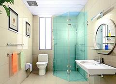 卫浴间墙面漏水的解决方案 快来学习吧