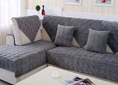 选购沙发坐垫的小技巧有哪些 你知道吗