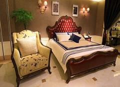 选购卧室沙发的攻略有哪些 选购有技巧