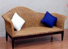 藤沙发的选购小技巧有哪些 选购方法很重要