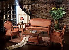 藤沙发的保养小窍门有哪些 你知道多少