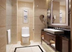 卫生间瓷砖选什么颜色比较好 你选对了吗