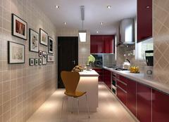 厨卫铺地板有哪些注意要点 安全又省事