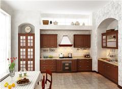 橱柜台面用什么材质好 让你有个更安心的厨房