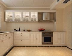 厨房设计有哪些留意事项 美味饭菜的保障