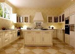 厨房装修值得注意的关键点 为您免去后顾之忧