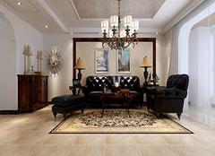 家用客厅灯具选购要点有哪些 灯具不只是用来照明的