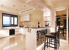 家居吧台怎么设计好 常见的方法有哪些