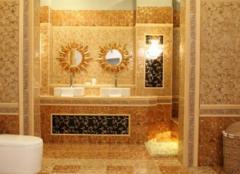 选购卫生间瓷砖要看哪些方面 这三点不能忽视