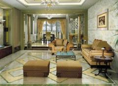 选购客厅瓷砖要看哪些方面 这里的重点需要你get