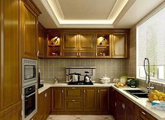 规划装修厨房空间 为你省下大笔开支