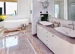 卫浴装修不能省的几个地方大盘点 这些一个都不能少