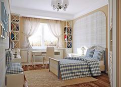 盘点卧室装修的注意事项 需要注意哪几点
