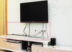 安装家电的注意要素 小心谨慎更安全
