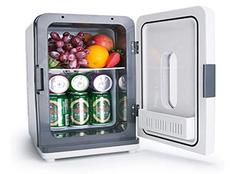 选购迷你小冰箱的小技巧 让生活更方便