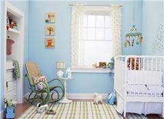 儿童房如何设计更适合孩子 儿童房设计原则