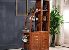 家居酒柜怎样设计实用 这三点要学会