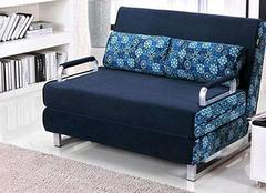 折叠沙发挑选小细节 你留意了吗