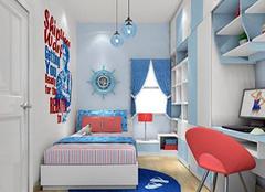 儿童卧室壁纸选购指南 快来看看吧