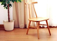 实木椅子开裂有哪些处理方法 自己也能修