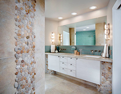 小户型卫浴间装修要点都是什么 空间越小越要仔细装修