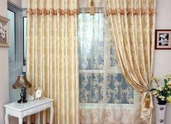 清洗窗帘有哪些注意点 方法很重要