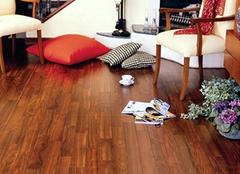 实木地板有响声问题出在哪 如何处理呢