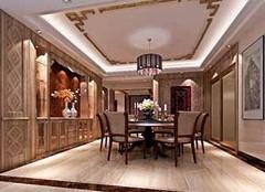 餐厅装修有哪些步骤 让您享受美好用餐环境